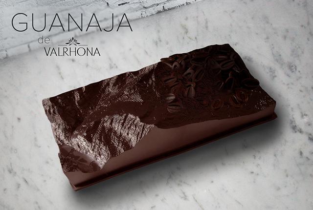 Sujet chocolat – MOOC Ferrandi