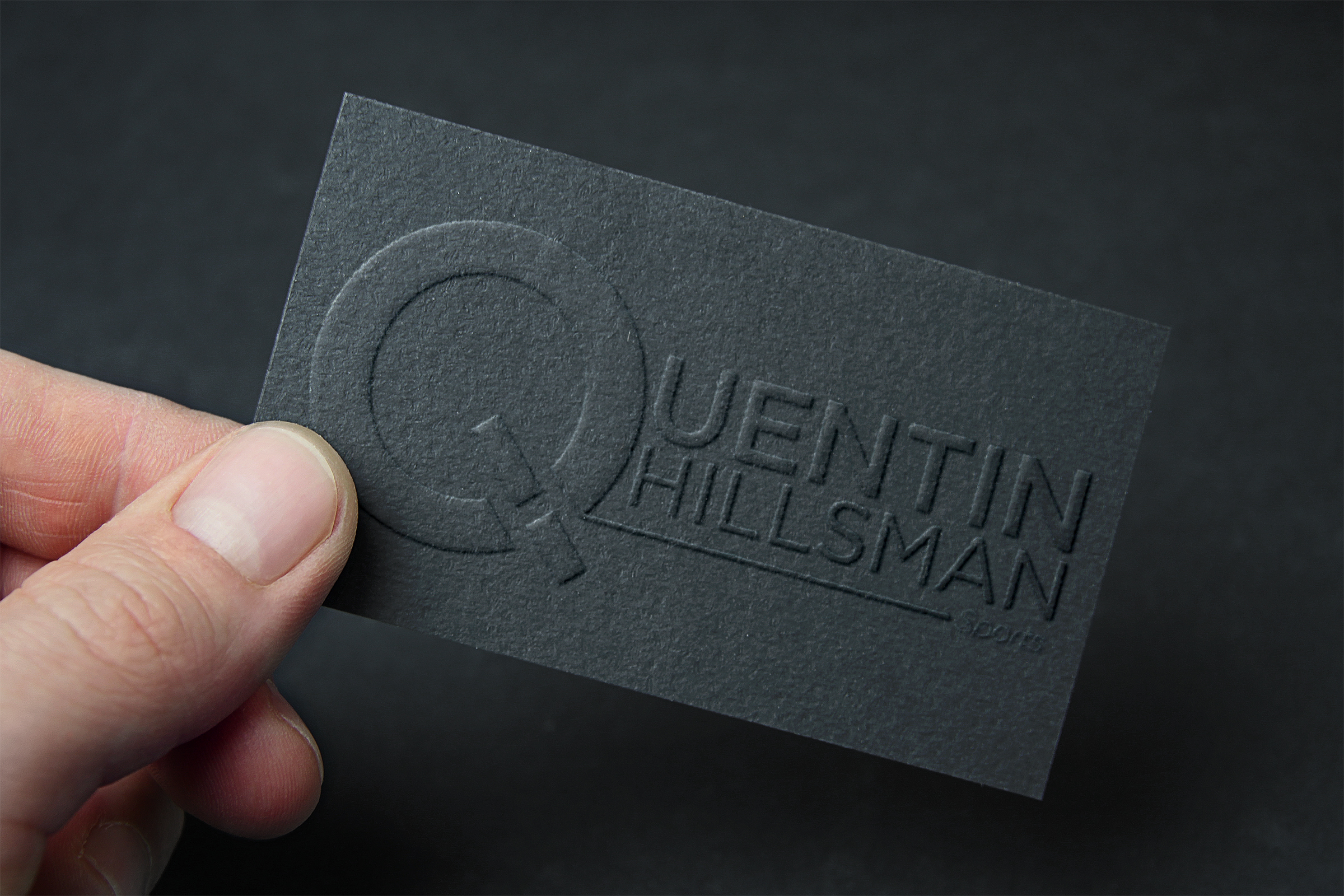 Quentin Hillsman Project